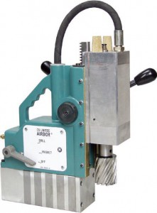 Atex Classified Air magnetic drilling machine-UAE-Qatar-Saudi Arabia-Oman-Dubai-Abudhabi