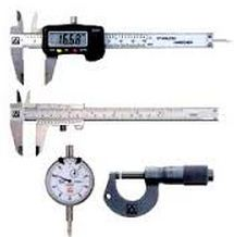 Vernier caliper-micrometer-Digital-height gauge-thickness gauge-blackestone UAE