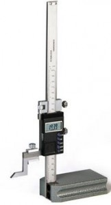 height gauge blackestone Dubai abudhabi